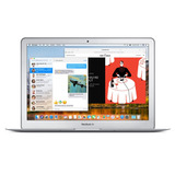 Macbook Air 13.3 Core I5 8gb Ram Flash 128gb