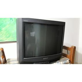 Televisor 21 Pulg Sony