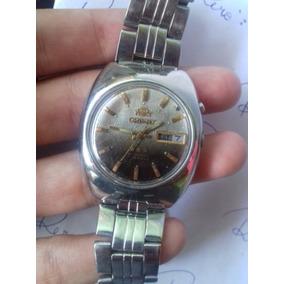 920b7149fe8 Relogio Orient Usado Arremate - Relógio Orient Masculino