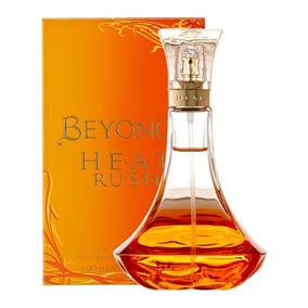 Beyonce Heat Rush 100 Ml Perfume 100% Original
