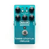 Pedal Mxr M83 Bass Chorus Delux Nuevo !