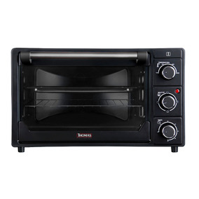 Horno Electrico 25 Litros+grill Thomas Th-25n01