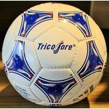 Bola adidas Tricolore Oficial De Jogo Copa Da França 1998