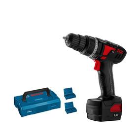 Atornillador 2212-9,6 V + Set De 25 Piezas + L-boxx Mini
