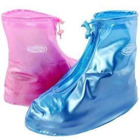 Impermeables Para Calzado Over Shoes
