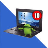 Netbook Pc Android Wifi 3g Lcd 10 Pulgada Pad Mouse Hdmi Usb