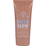 Hard Candy Sheer Glow All The Way Illuminator Infused With 2