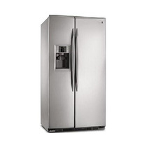 Heladera Ge Appliances Side By Side Pkps5 Inox Tio Musa