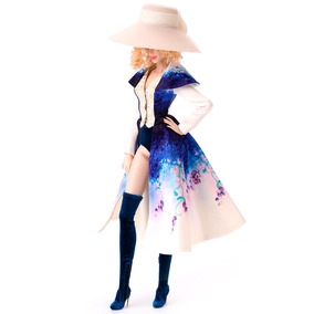 Boneca Fashion Royalty Finley Touch Of Whimsy - Integrity To