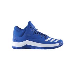 Botas adidas Basketball Court Fury 2017 Hombre Fr/bl