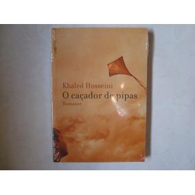 Livro O Caçador De Pipas - Khaled Hosseini (lacrado)