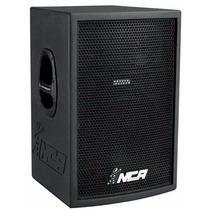 Caixa De Som Acústica Ll Audio Nca Hq140 Passiva - 140w Rms