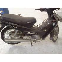 Baccio Px 110 Negro