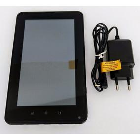 Tablet 3g Mobile Android 4.0.4 0808 Hdmi + 4gb - Promoção!!