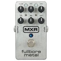Pedal Mxr M 116 Fullbore Metal Dunlop 8046
