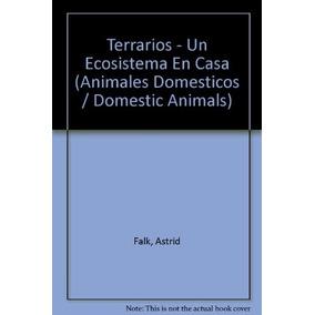 Terrarios Albatros (animales Domesticos / Domes Envío Gratis