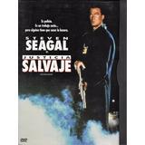 Justicia Salvaje - Steven Seagal - John Flynn - Warner, Dvd