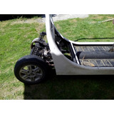 Gaiola Com Motor De Moto Twister 250