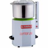 Preparador De Alimentos Cutter 05l Gpaniz 220v Promoção