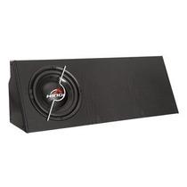 Active Box Hinor S10 Caixa Amplificada Som Automotivo Sub 8