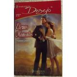 Romance Desejo Nº 89 Yvonne Lindsay - Eternos Momentos (a)
