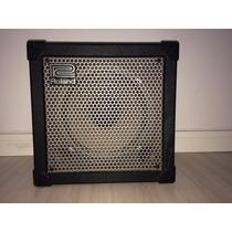 Roland Cube 30 - Amplificador Guitarra