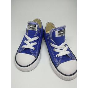 Zapatillas All Star Converse Chuck Taylor Niños Niñas Nuevas