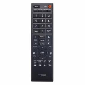 Control Toshiba Pantalla Ct-90325 Generico Mod. 19av600u