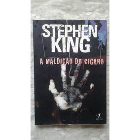 Stephen King - A Maldição Do Cigano