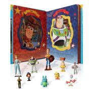 Toy Story 4  Amigos Para A Vida