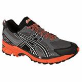 Zapatillas, Asics 40,trail Running Gel Kahana 6