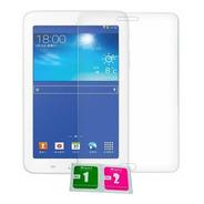 Película De Vidro Tablet Galaxy Tab3 7 Lite - T110 E T111