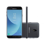 Smartphone Samsung Galaxy J7 Pro 64gb Dual Chip Android Tela