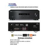 Yamaha Rs202 Amplificador Integrado Bluetooth Y Radio