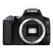 Canon Eos Rebel Sl3 18-55mm Is Stm + 55-250 Is Stm Kit Dslr