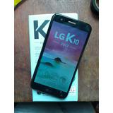 Lg K10 17 Nuevos Originales Libres De Fábrica