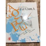 Libro Texto Lengua Española Bachillerato Mc Graw Hill