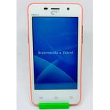 Smartphone Maxx 4g Lte Andrd 4.4.2 Quadcore 4 Plg Wifi Bt