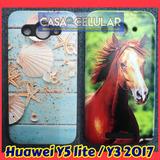 Protector Huawei Y5 Lite O Y3 2017