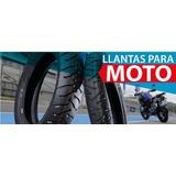 Llantas Dunlop Pirelli Para Moto