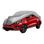 Funda Cubre Auto Cobertor Antigranizo P/ Fiat Cronos Cuotas