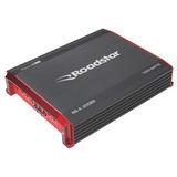 Modulo Amplificador Novo Roadstar Compact Line Class Rs4300