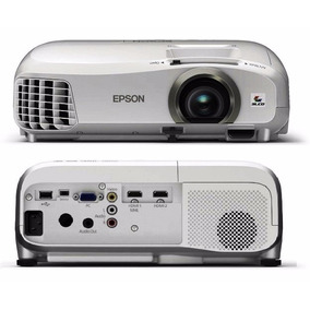 Proyector Epson Home Cinema 2040 Full Hd 1080p 3d 3lcd Hdmi