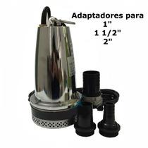 Bomba De Agua Solar Sumergibles 15mts 10000lph 2