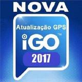 Gps Igo 8 - Atualizado- Multi Resolução- Melhor Preço!