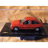Miniatura Chevrolet Hatch Sl 1.8 Año 1991. Colecion.- 1/43
