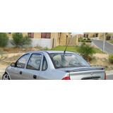 Spoiler Chevrolet Corsa 4pta