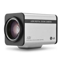 Camara Analoga Lg Zoom Completa X28 600tvl