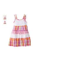 Vestido De Niña Talla 4t, Youngland Importado De Usa! Bello!