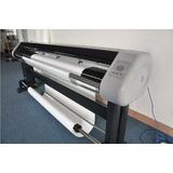 Patronera Impresora Cortadora Y Tizado Moldes Formato 1.90m